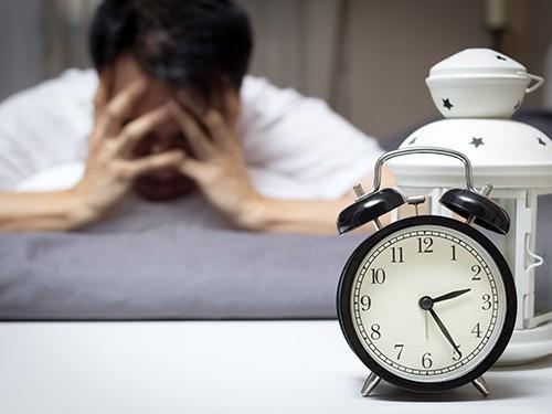 Разработан тест для диагностики синдрома хронической усталости