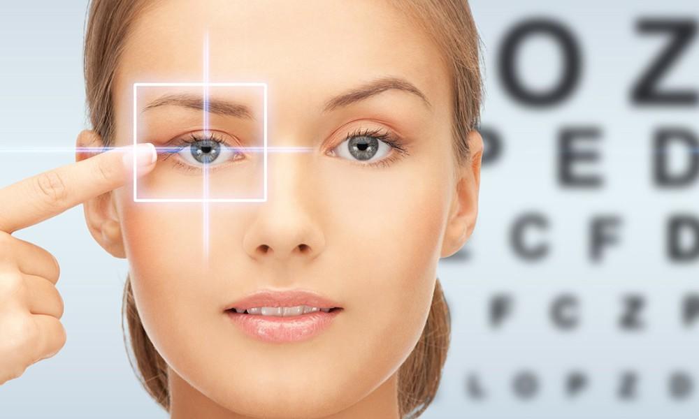 Лазерная коррекция зрения предотвратит осложнения после операции