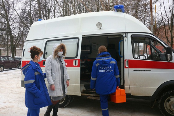 В Смоленской области готовились бороться с лихорадкой Зика