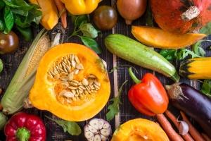 Растительная диета снижает вероятность развития рака простаты