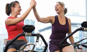 Физическая активность защищает от болезней кожи