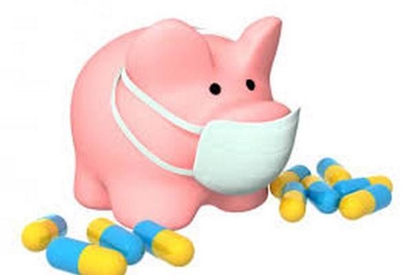 В Смоленской области 2 человека заболело свиным гриппом