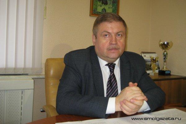 В Смоленской области на решение проблем «скорой» помощи из бюджета региона в 2016 году выделят 506 миллионов рублей
