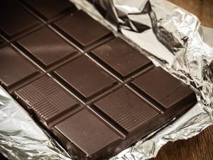 Шоколад с экстрактом из морских ежей замедляет старение