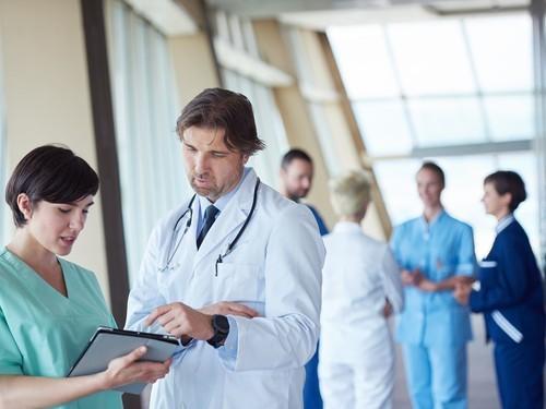 В Россию возвращается практика университетских клиник
