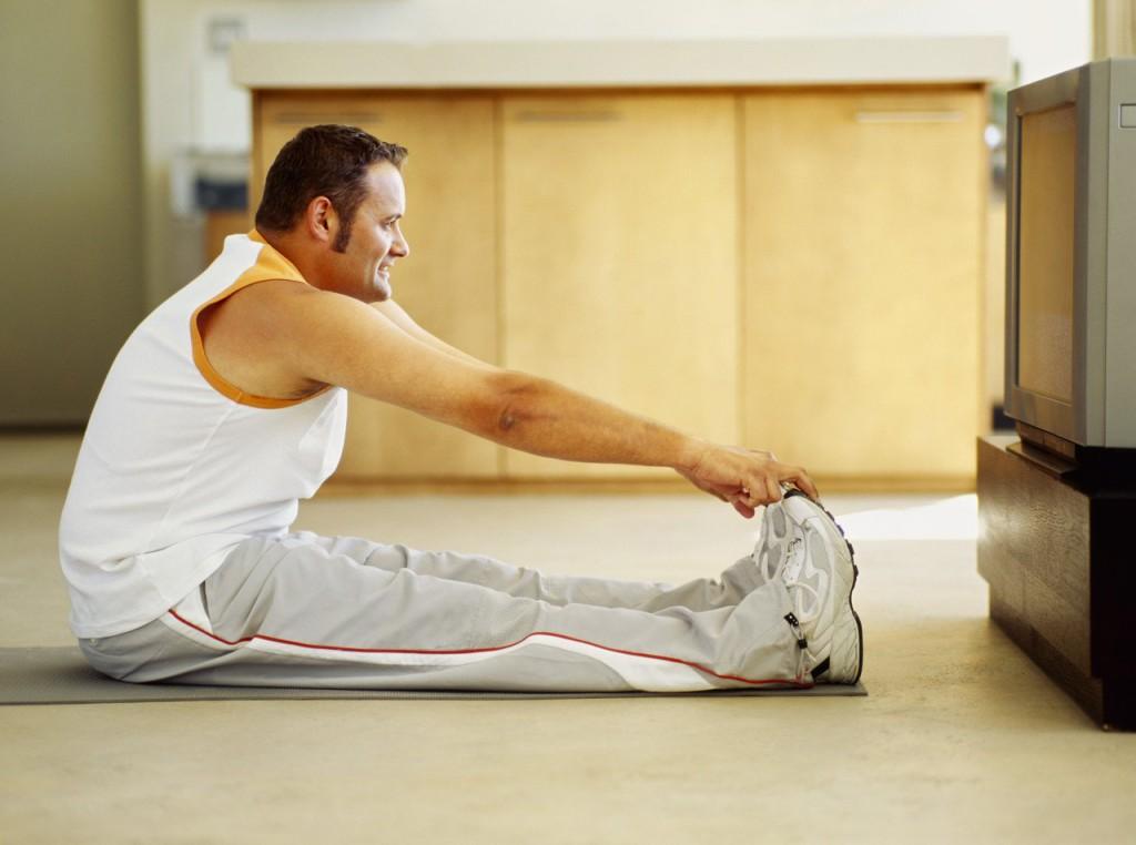 Физические упражнения снижают риск рака прямой кишки