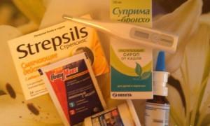 Смоленскую область покинули грипп и ОРВИ