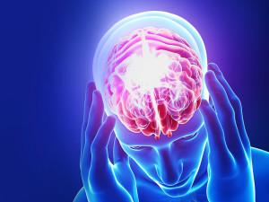 Как справиться с головной болью при переменах погоды