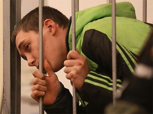 Арестован первый подозреваемый в убийстве медсестер в Санкт-Петербурге