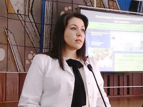 В Кабардино-Балкарии предлагают ввести жесткий контракт для врачей