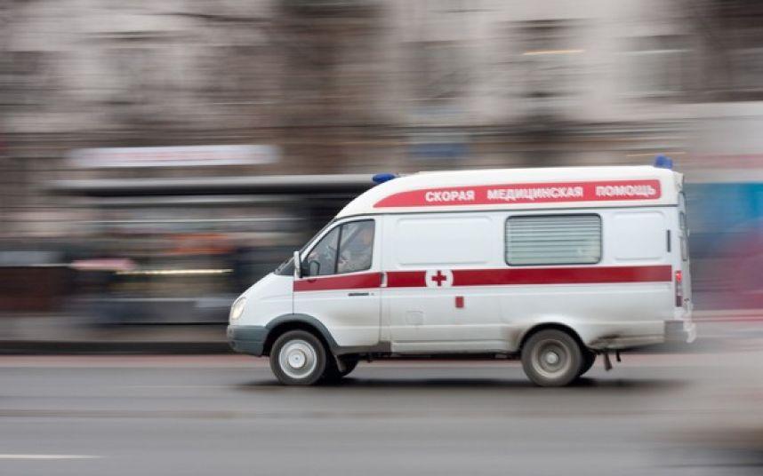 В этом году будет выпущено более 1200 отечественных автомобилей скорой помощи