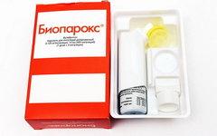 Росздравнадзор отозвал из продажи Биопарокс из-за риска развития аллергии