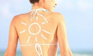 Как выбрать солнцезащитный крем под свой тип кожи?