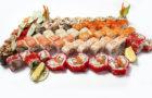 Спайс суши – феерия вкуса
