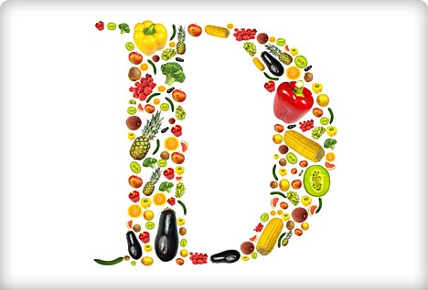 Витамин D предотвратит гипертонию