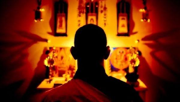 Медитация меняет тактильное восприятие