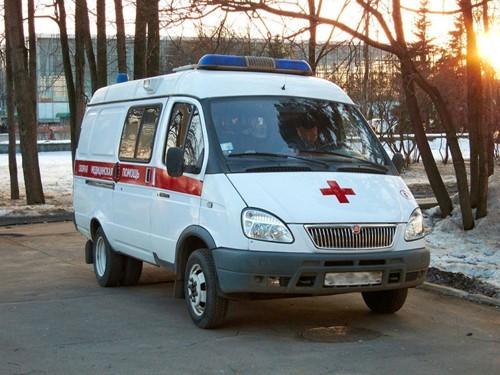 Минздрав России дал комментарий по поводу жалоб на скорую помощь
