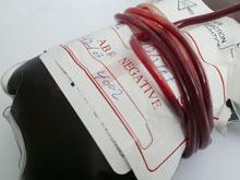 Ученые говорят: будущее — за личными «кровяными счетами»
