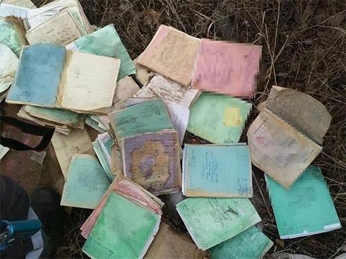 Медицинские карты пациентов нашли на свалке Благовещенска