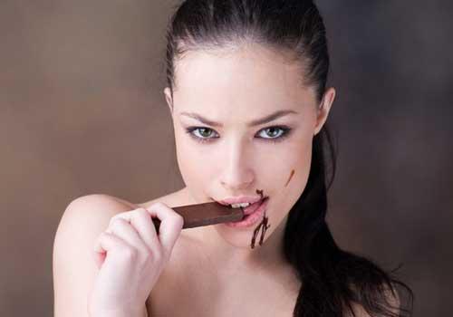 Вся правда о шоколаде.