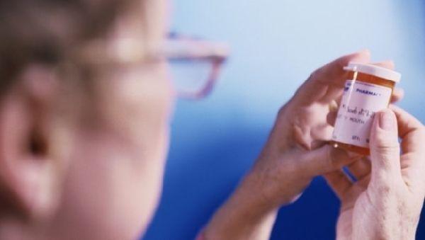 Риск лекарственных взаимодействий – угроза для пожилых