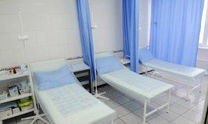 Порядок госпитализации в стационар