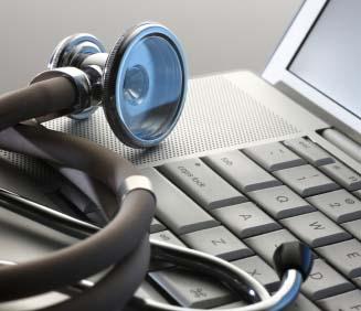 Электронные больничные появятся в России в 2017 году