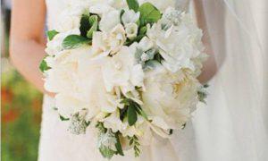 Составляющие свадьбы: кортеж, букет