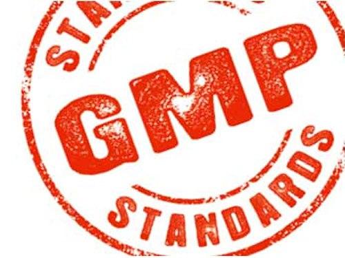 Минпромторг в 2015 году проверил 144 фармзавода на соответствие GMP