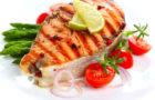 Рыба может избавить от аллергии