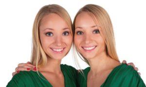 Ученые рассказали, почему близнецы дольше живут