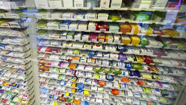 ФАС настаивает на скорейшем принятии поправок в закон об обороте лекарств