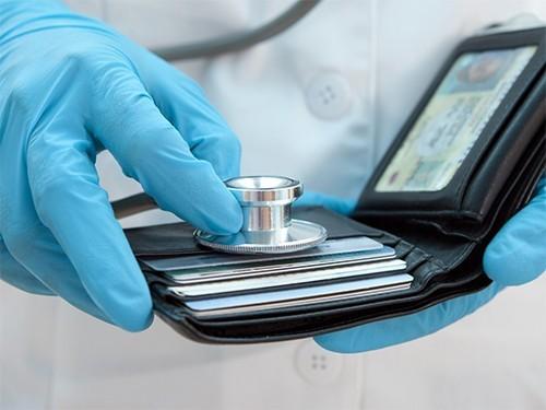 Ростовские врачи опубликовали декларации о доходах