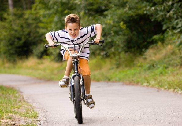 Выбор товаров для детского активного досуга