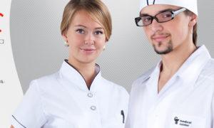 Компания ДокторЪ: пошив современной медицинской одежды