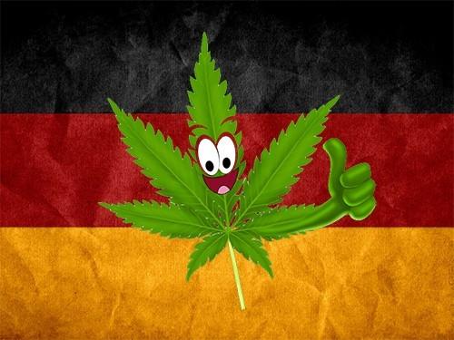 В Германии лечение марихуаной будет входить в медицинскую страховку