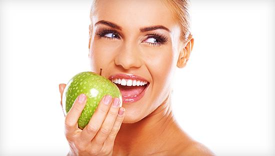 Красивая улыбка: труд, везение, генетика?