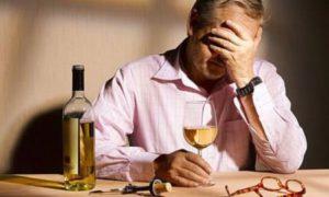 Методы при восстановительном лечении больных алкоголизмом
