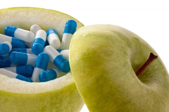 Зачем нужны витаминные комплексы и какие функции они выполняют