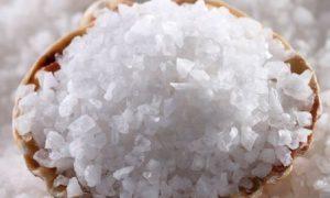 Допустима ли в рационе соль при артериальной гипертензии?