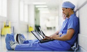 В Москве появится социальная сеть для врачей