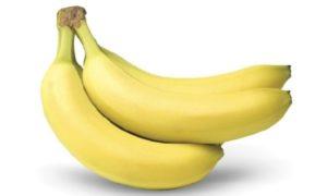 Борьба с глобальным дефицитом витамина А: выручат бананы
