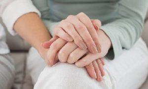 Боль излечит оптимизм и поддержка близких
