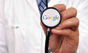 Google запускает поиск по симптомам