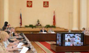Смертность в Смоленской области снизилась