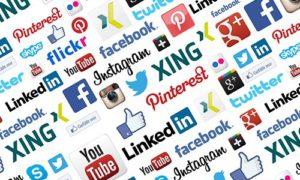 Социальные сети делают людей счастливее