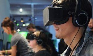 Ученые нашли способ лечения болезни виртуальной реальности