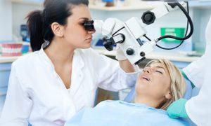 Преимущества обслуживания в стоматологии «Добрынинская»