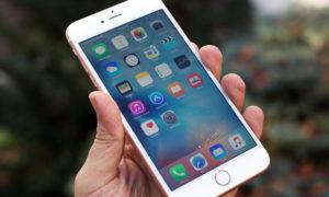Где произвести высококлассный ремонт iPhone