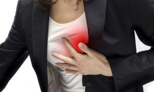 Статистика: мужчины в 3 раза чаще женщин умирают от внезапной сердечной смерти